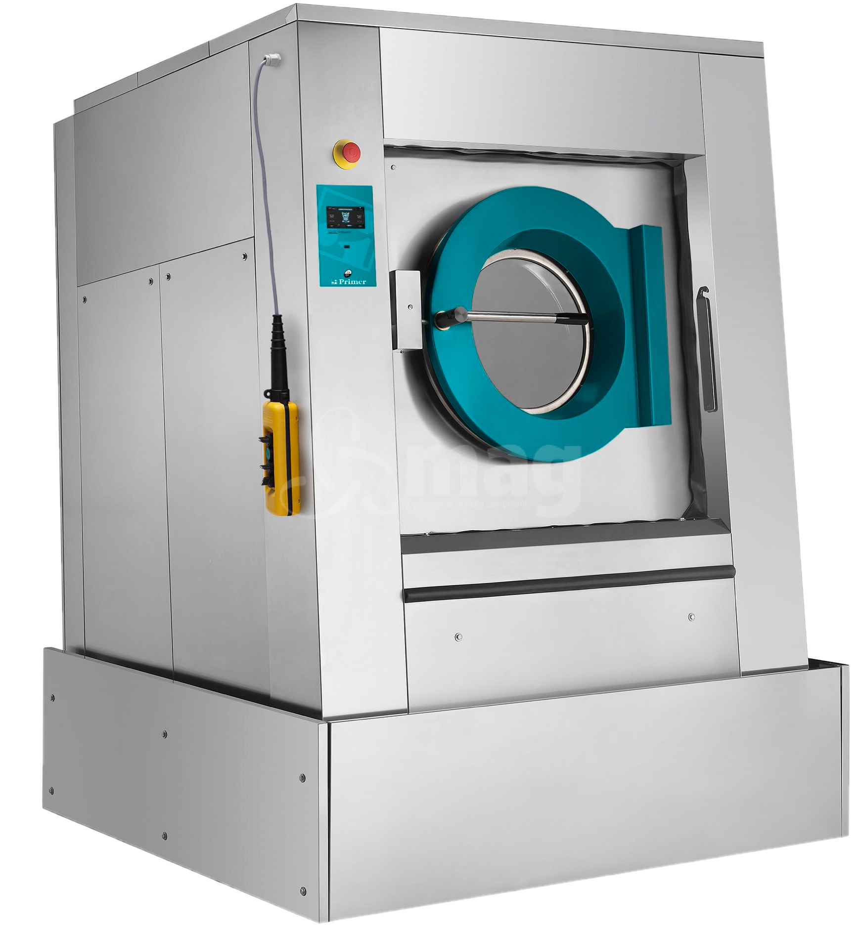 Commerical Washer For Home ~ Industrial washing machine for commercial use in laundry