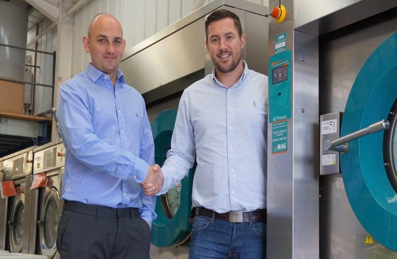impressed laundry buy new industrial washing machines from mag
