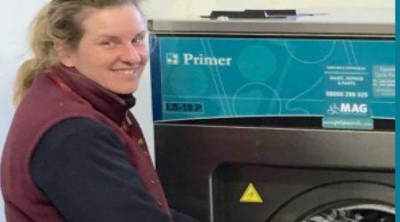 primer fagor domus danube laundry equipment washer dryers ironer from the uk