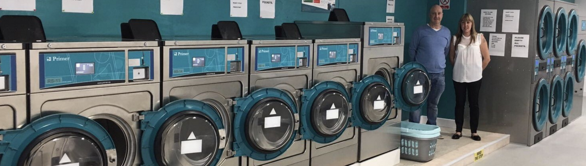 information on starting a laundrette business laundrama