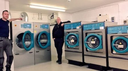 commercial laundry-room-at-the-lowry by mag equipment