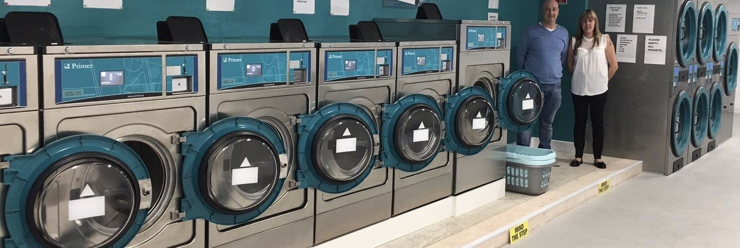 starting-a-launderette-business
