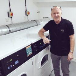 su95 washing machine