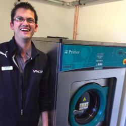 primer washing machine
