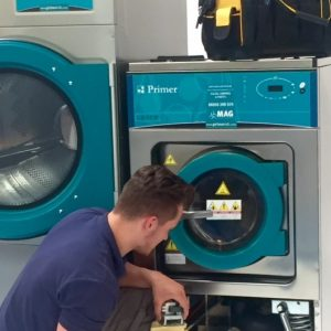 Industrial Laundry Equipment | Commercial Laundry Equipment