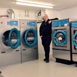commercial primer laundry