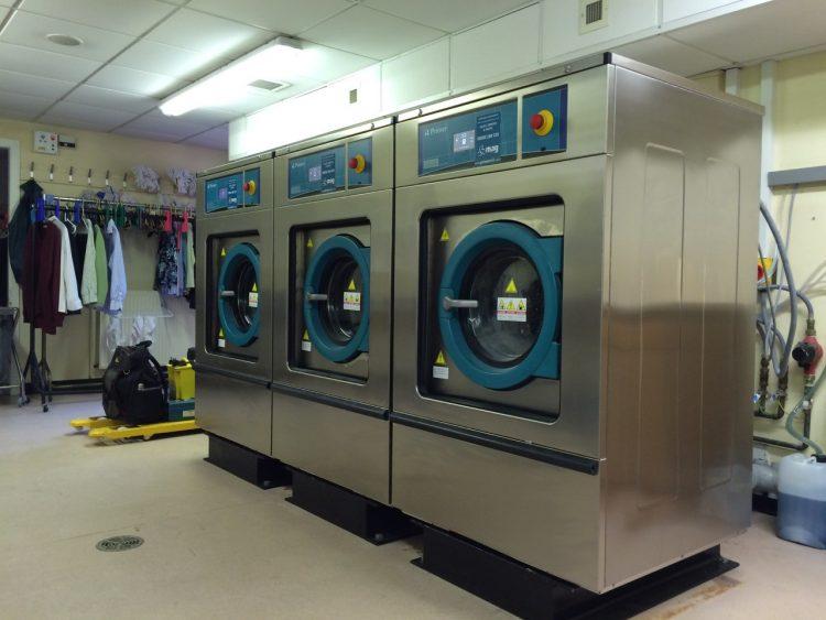 primer laundry equipment