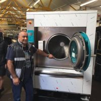 MAG Laundry - Industrial Laundry Equipment