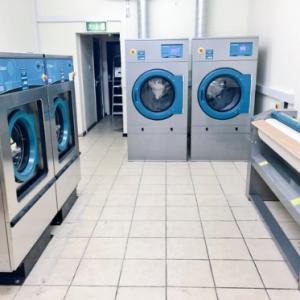 Industrial Laundry Equipment | MAG Equipment