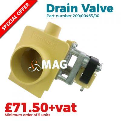 ipso primer dephendo valve special offer price £71.50 only