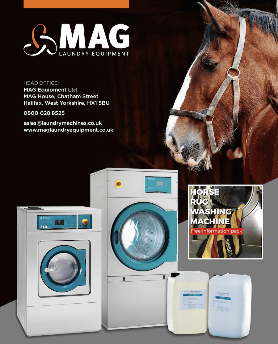 Equine Laundry Equipment Horse Rug Washing Machine Reviews