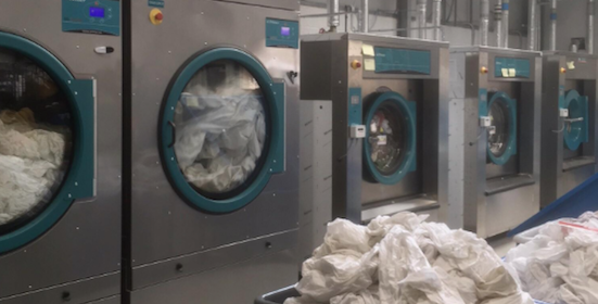 primer 65kg industrial washers by mag laundry 2018